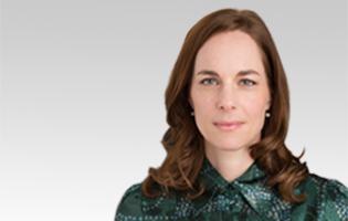 Hildegard Bentele, bildungspolitische Sprecherin