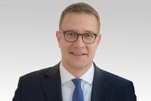 Adrian Grasse, forschungspolitische Sprecher der Berliner CDU-Fraktion Berlin