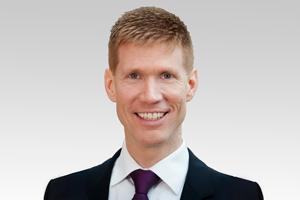 Roman Simon, jugend- und familienpolitischer Sprecher der CDU-Fraktion Berlin