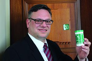 Stephan Schmidt, Abgeordneter für Reinickendorf