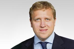 Gottfried Ludewig, gesundheitspolitischer Sprecher der CDU-Fraktion Berlin