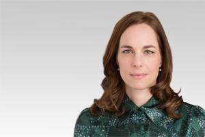 Hildegard Bentele, schulpolitische Sprecherin der CDU-Fraktion Berlin