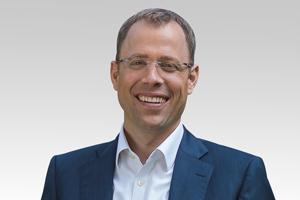 Mario Czaja, Abgeordneter der CDU-Fraktion Berlin und Mitglied des Bildungsausschusses