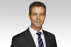 Stefan Evers, stellvertretender Vorsitzende der CDU-Fraktion Berlin