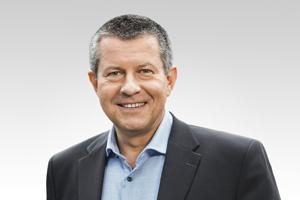 Christian Goiny, haushaltspolitischer Sprecher der CDU-Fraktion Berlin