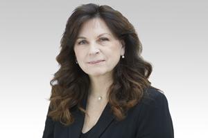 Katrin Vogel, gleichstellungspolitische Sprecherin der CDU-Fraktion Berlin