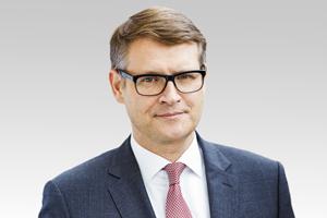 Stephan Lenz, verfassungsschutzpolitischer Sprecher der CDU-Fraktion Berlin