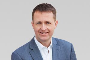 Oliver Friederici, verkehrspolitischer Sprecher der CDU-Fraktion Berlin