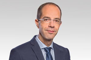 Christian Gräff, Sprecher für Bauen und Wohnen der CDU-Fraktion Berlin
