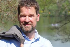 Dirk Stettner, Sprecher für Digitales, Datenschutz und Netzpolitik der CDU-Fraktion Berlin
