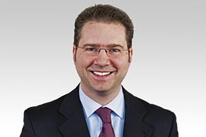 Matthias Brauner, bau- und wohnungspolitischer Sprecher der CDU-Fraktion Berlin