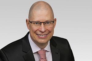 Robbin Juhnke, innenpolitischer Sprecher der CDU-Fraktion Berlin
