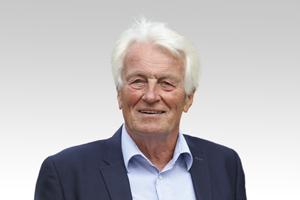 Stefan Schlede, kulturpolitischer Sprecher der CDU-Fraktion Berlin