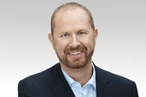 Michael Dietmann, Wirtschaftsexperte der CDU-Fraktion
