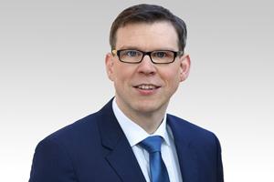 Florian Graf, Fraktionsvorsitzender der CDU Fraktion