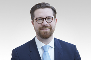 Sven Rissmann, rechtspol. Sprecher