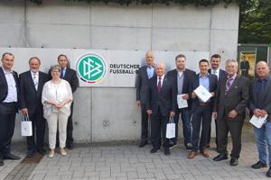 Sportpolitische Sprecher der CDU/CSU-Fraktionen im Bund & in den Ländern