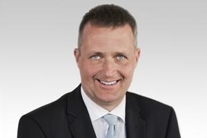 Oliver Friederici, verkehrspolitischer Sprecher