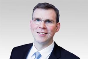 Florian Graf, Vorsitzender der CDU-Fraktion