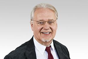 Claudio Jupe, europapolitischer Sprecher